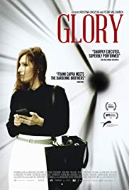 Glory poster