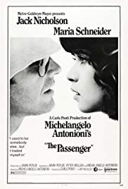 the passanger poster